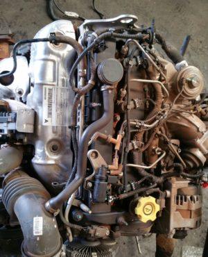 Colorado Engines
