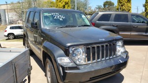 Jeep Cherokee Parts Perth