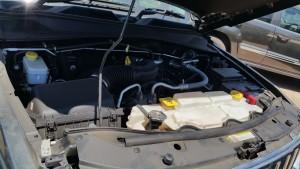 Cherokee Motor