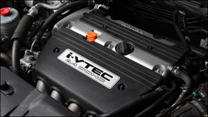 CRV Motor