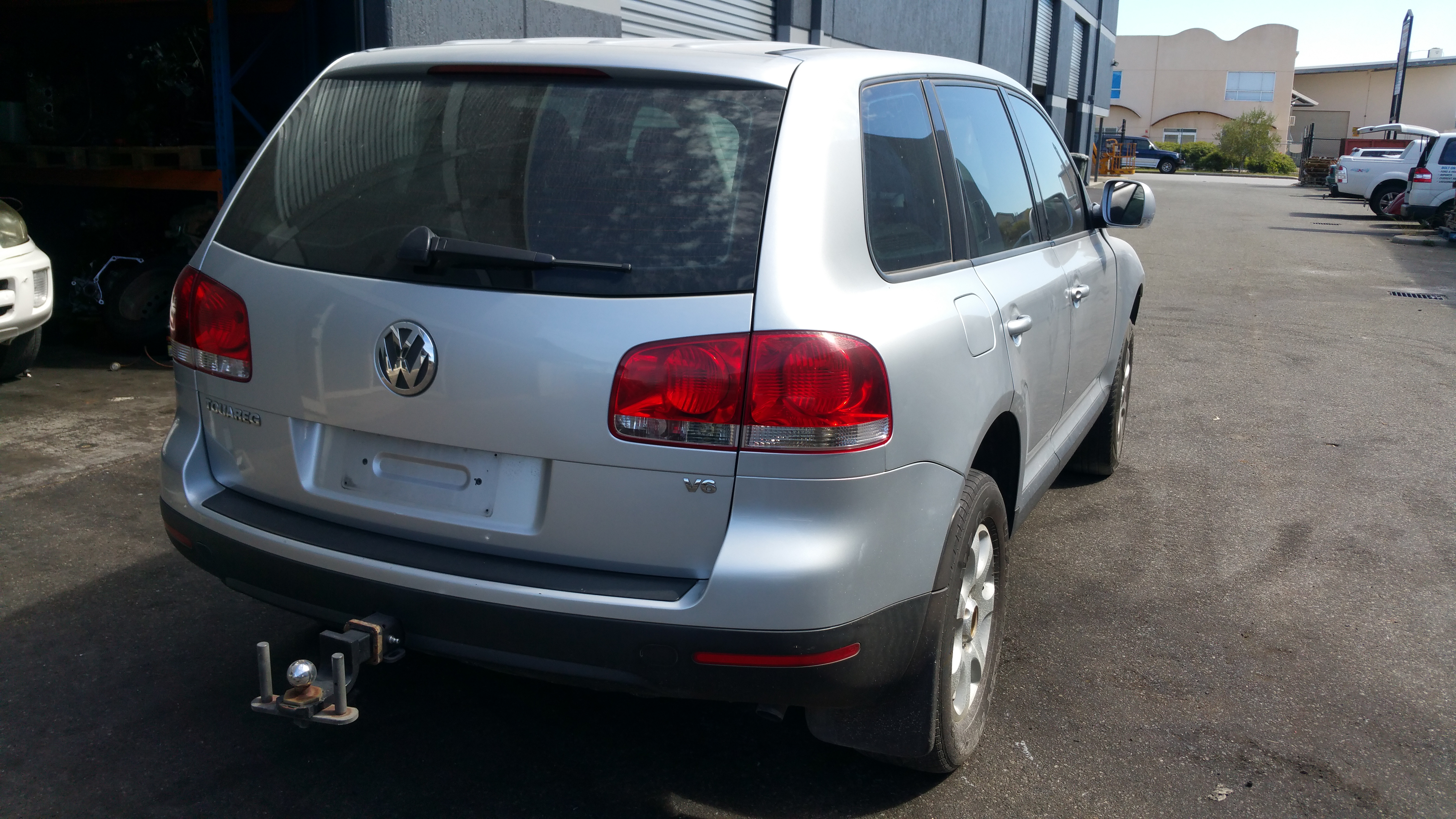 cargo about t blogs didnt didn uncategorized know volkswagen you things the touareg