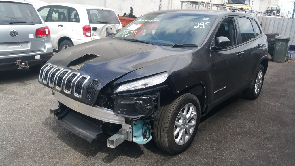 Jeep Cherokee Parts Kl Central Parts Perth