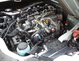 Hiace Motors