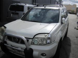 2004 Nissan Xtrail - 02