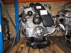 Hilux Motor