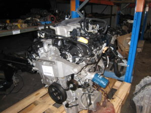 Captiva Engine