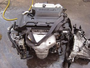 Hyundai Tucson G4gc3 Engine
