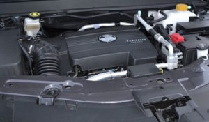 Captiva Motor