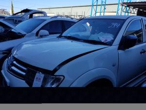 Mitsubishi Triton Parts