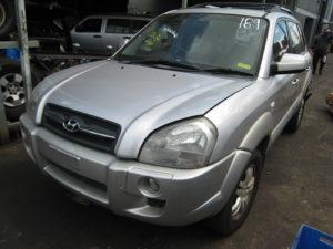 Hyundai Wrecking