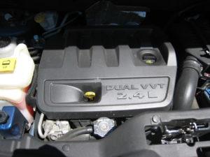 Jeep Motor