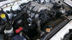 VG30 Motor