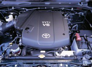 Prado Engine