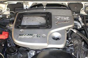 Patrol Engine