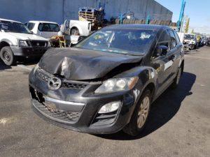 CX7 Wrecking
