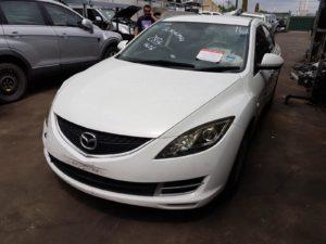 Mazda 6 Parts