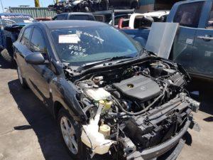 Mazda 3 Parts