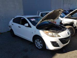 Mazda Parts perth
