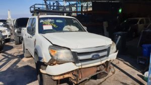 Ford Ranger Wrecking